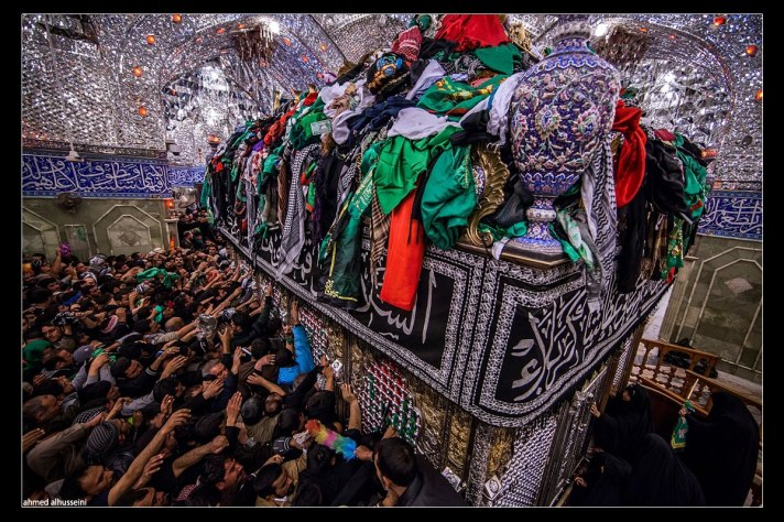 Ziyarat in the eyes of Imam al-Ridha (as)
