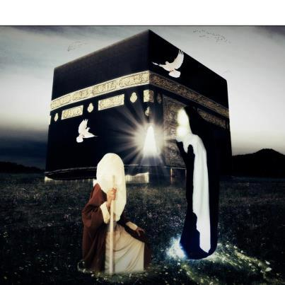 Imam Ali's (as) birthplace was the Kabah